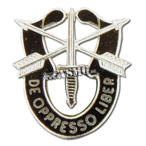 Pin DOL (De Opresso Liber)