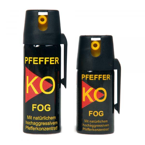 Pfefferspray KO Fog Sprühnebel 100 ml