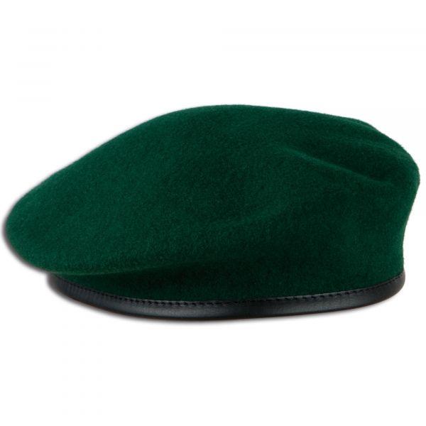 BW Kommando Barett jägergrün