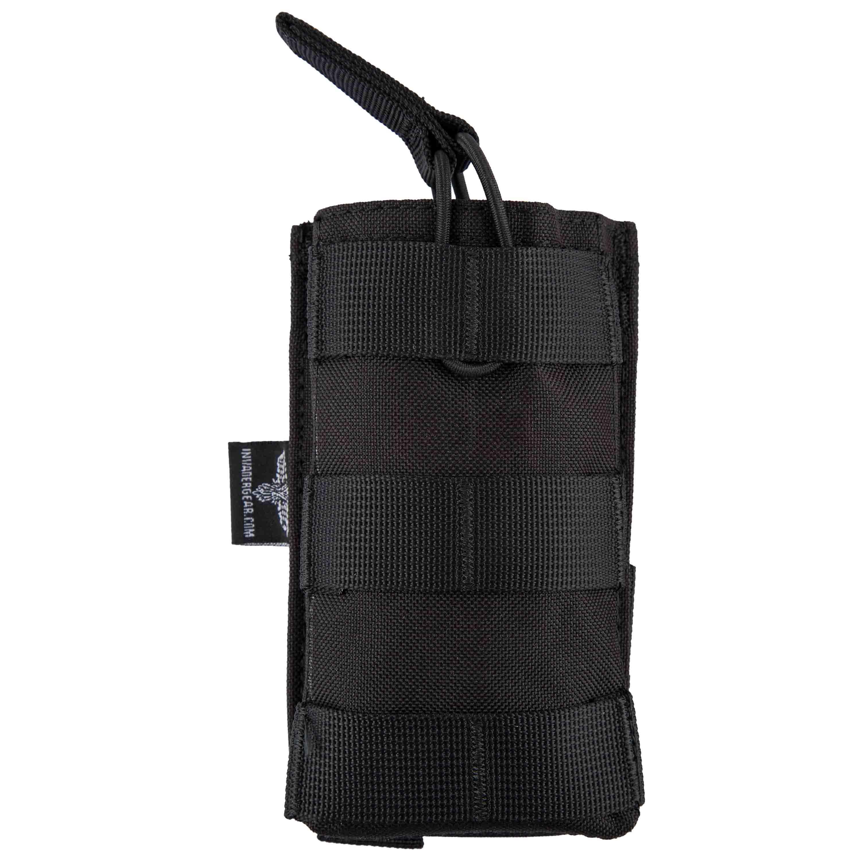 Invader Gear Magazintasche 5.56 Single DA schwarz