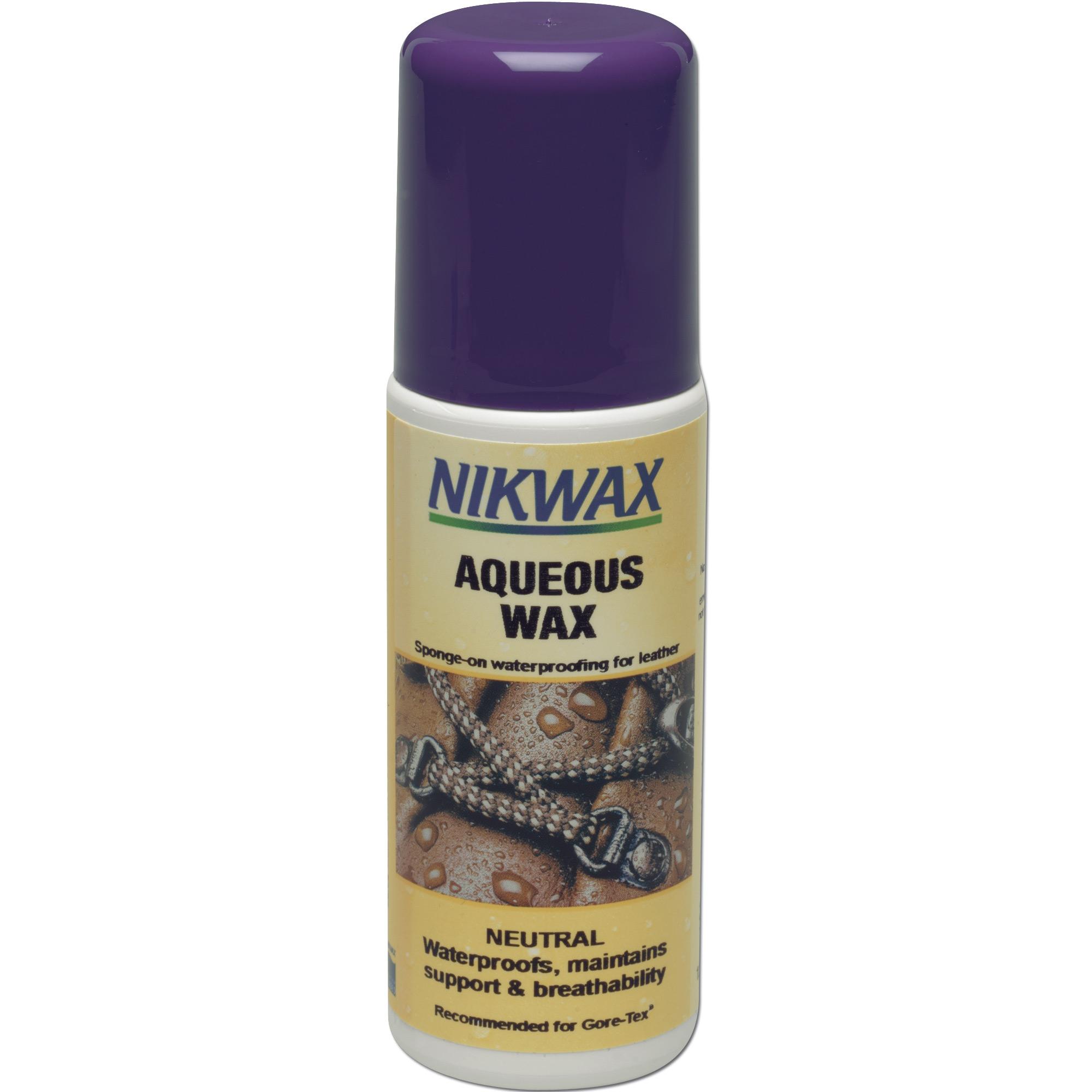 NikWax Aqueous Wax Neutral