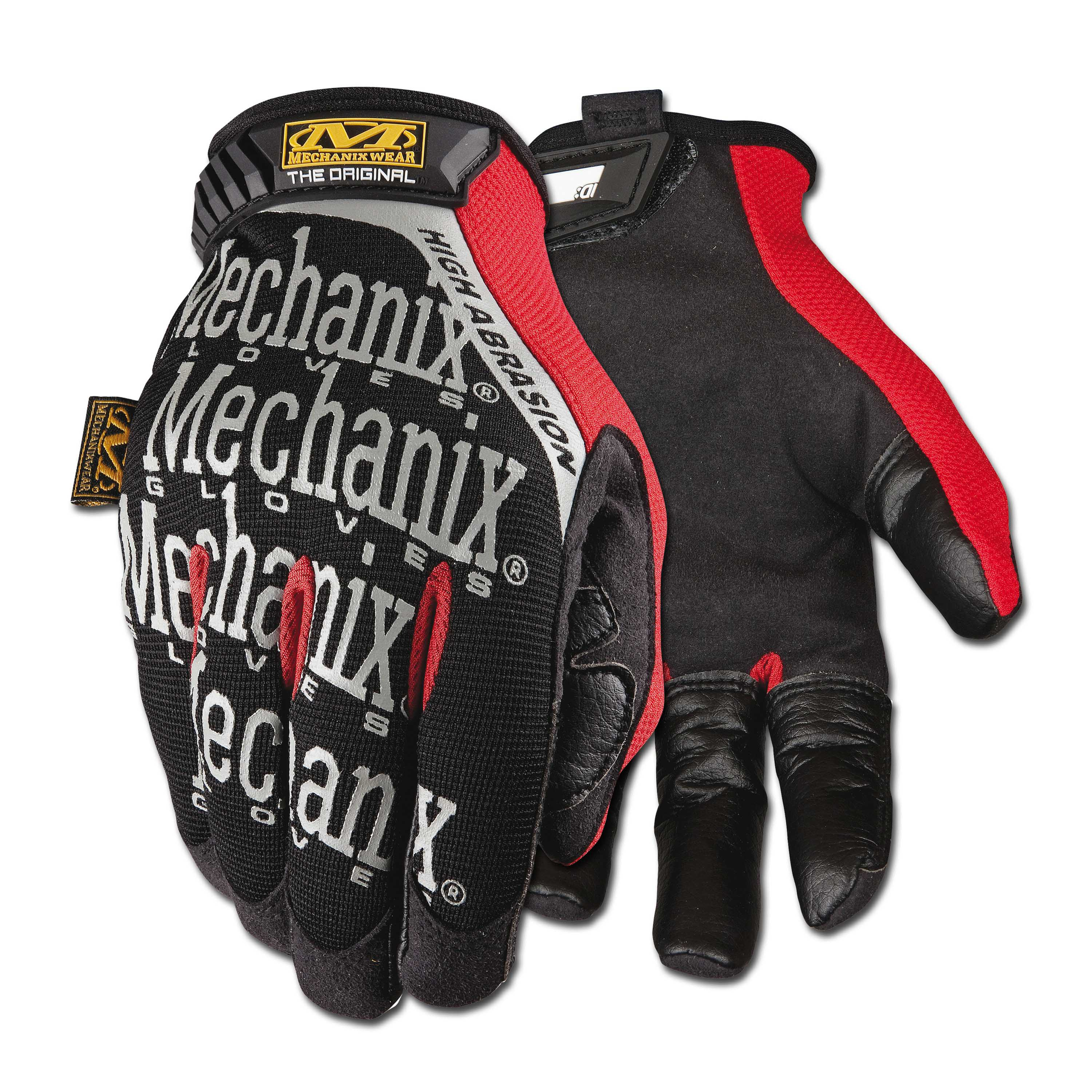 Handschuhe Mechanix Wear Original High Abrasion