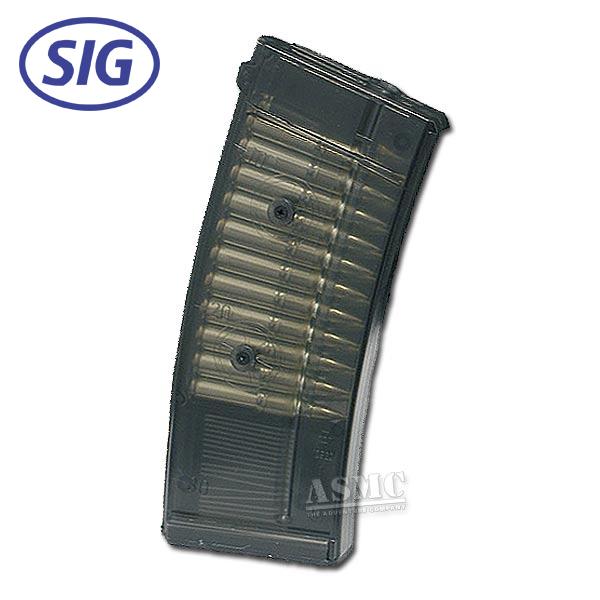 Ersatzmagazin Softair SIG 552
