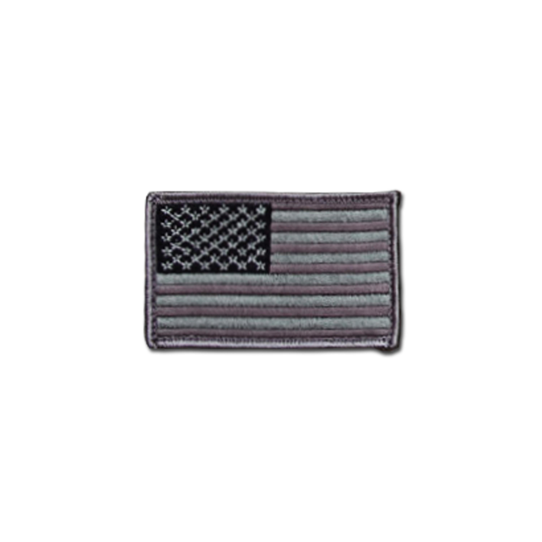 MilSpecMonkey Patch US Flag acu
