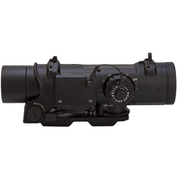 G&G Zielfernrohr EC Sight 1-4x