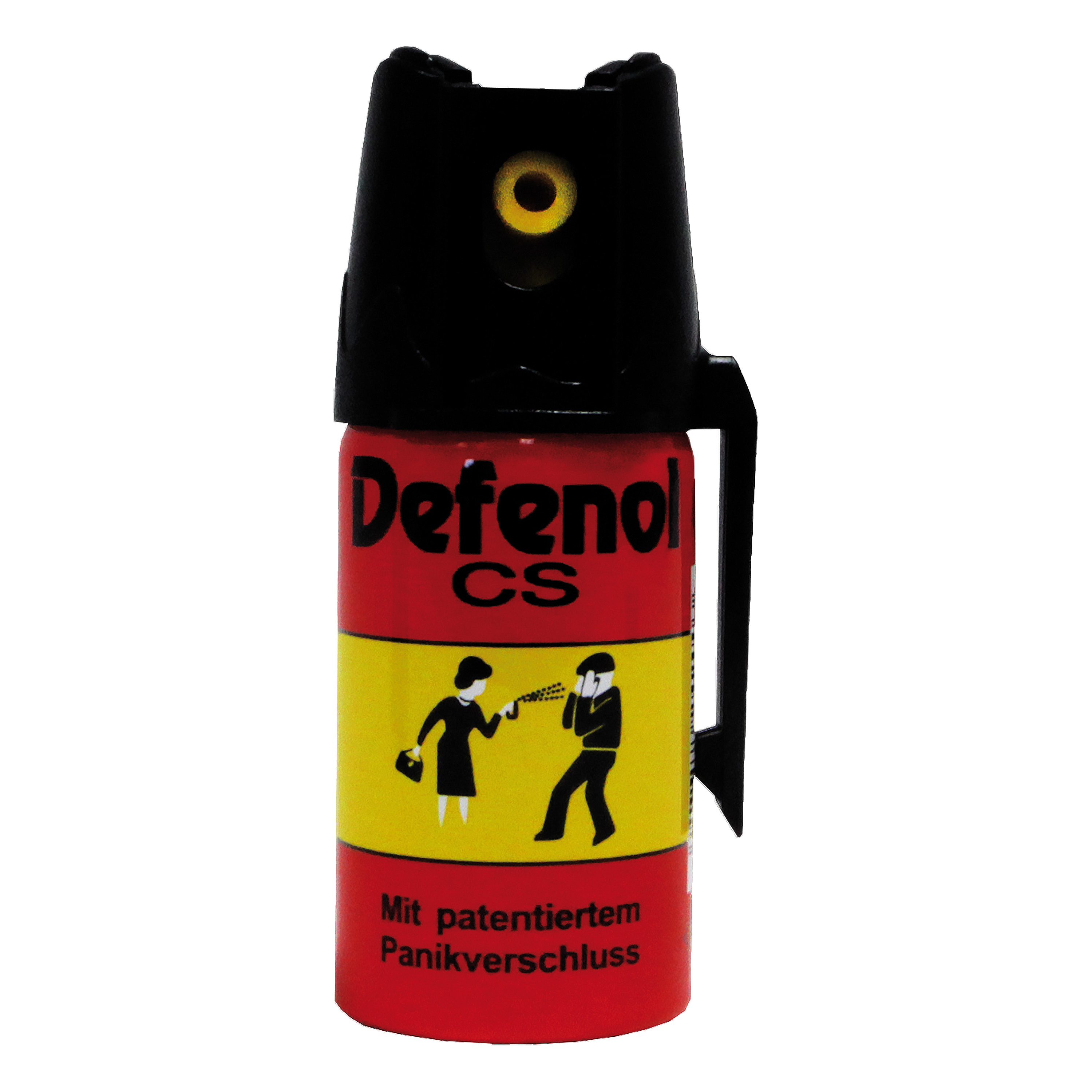 Abwehrspray Defenol CS 40 ml