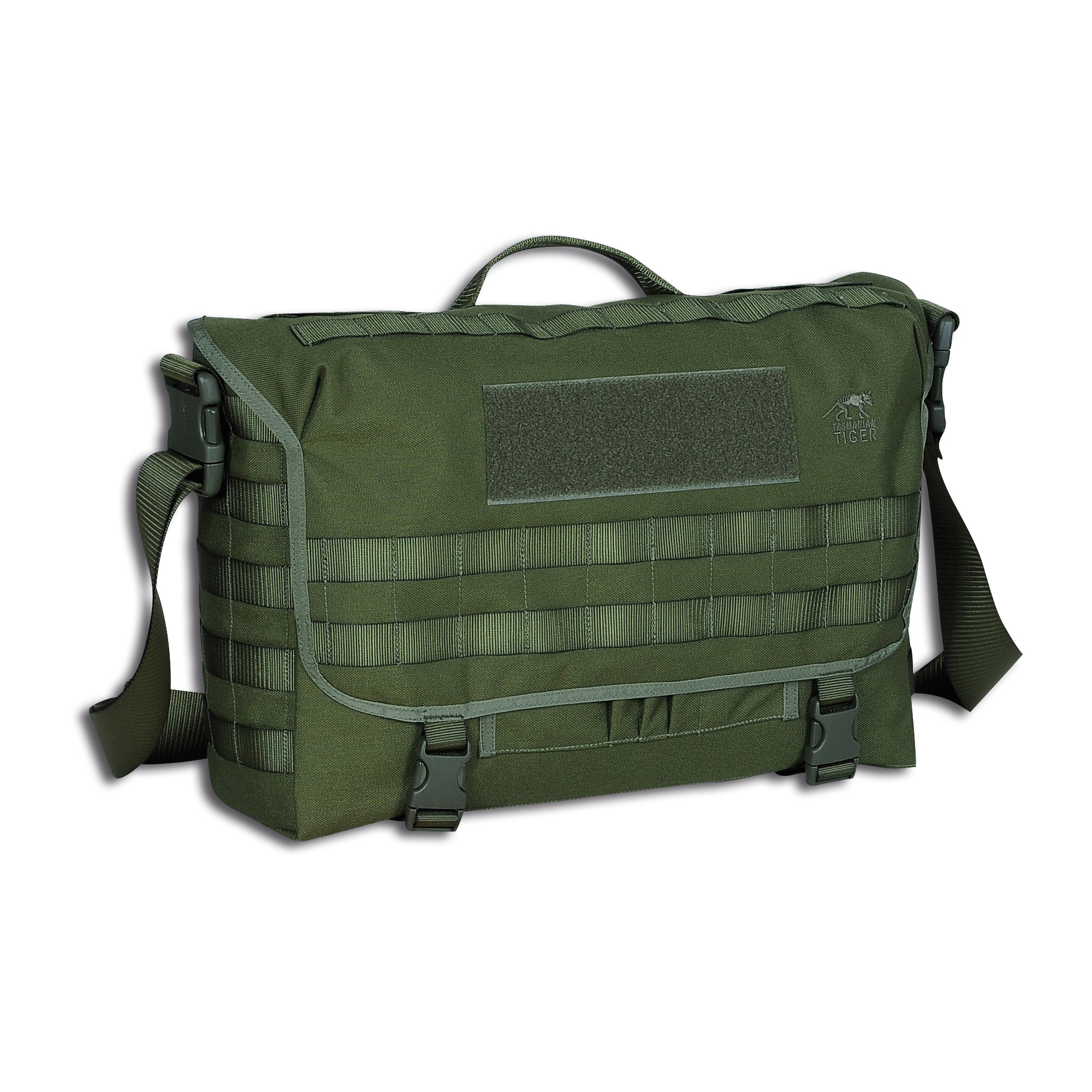 Snatch Bag TT oliv