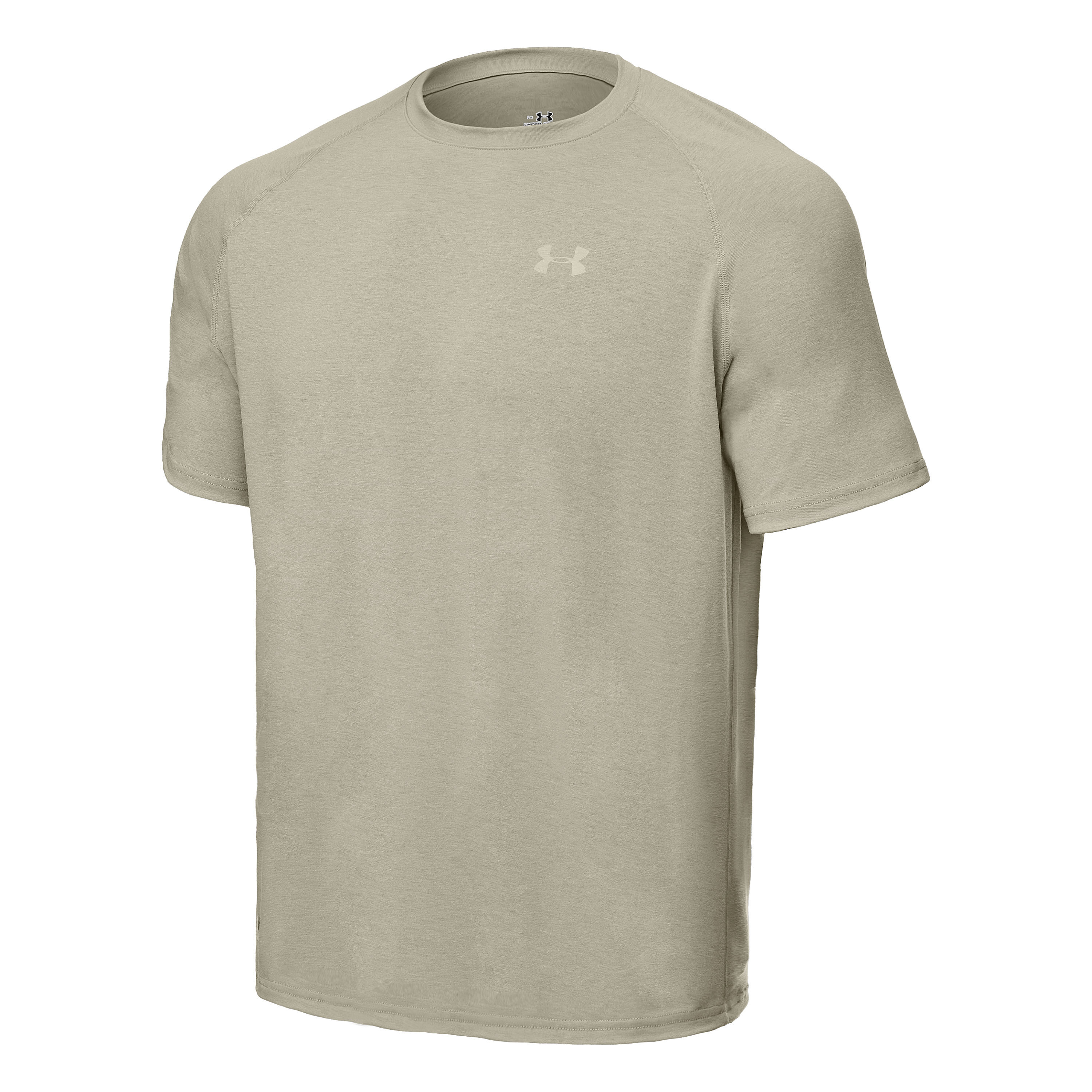 Under Armour Tactical T-Shirt Tech Tee HeatGear desert sand