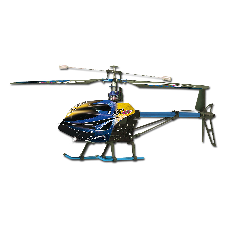 Hubschrauber E-Rix 250 RTF