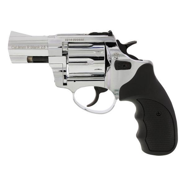 Revolver Zoraki R1 2.5 Zoll chrom