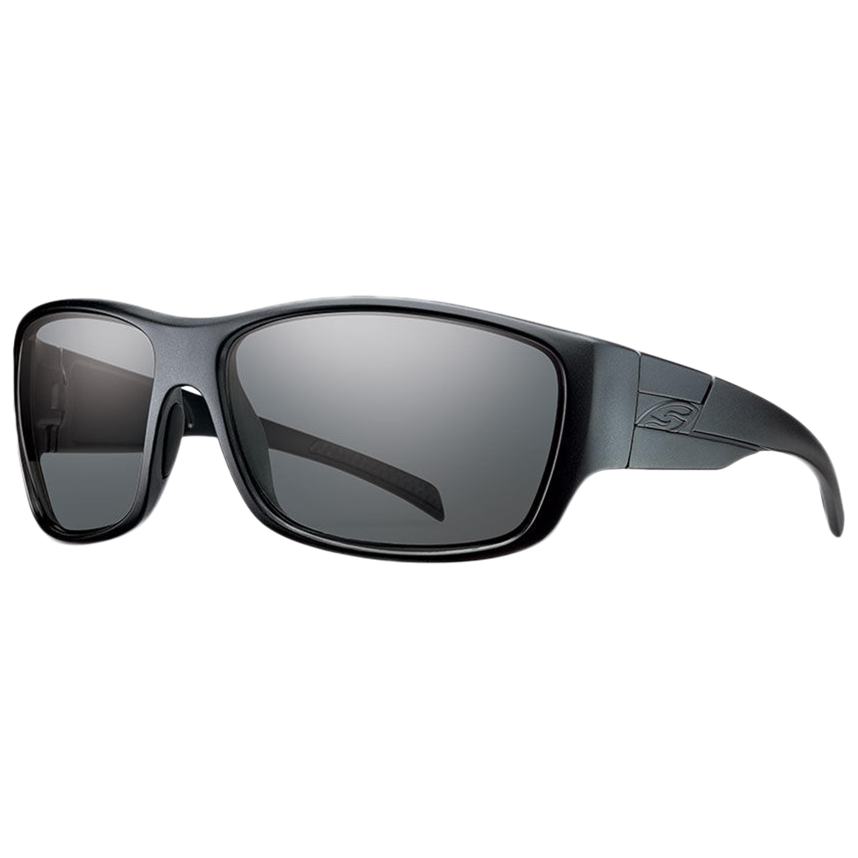 Smith Optics Brille Frontman Elite schwarz graues Glas