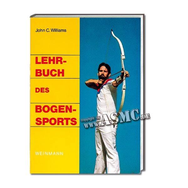 Buch Bogensport