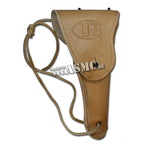 US Gürtelholster M1916 Repro