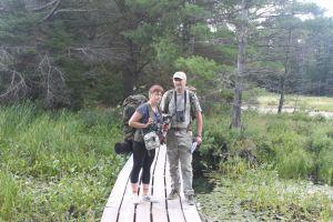 Algonquin Provincial Park CANADA