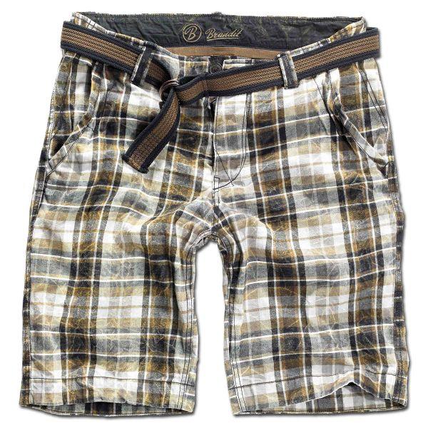 Brandit Shorts Aver Vintage