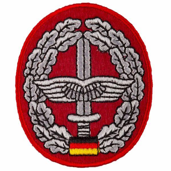 Abzeichen BW Barett Heeresflieger