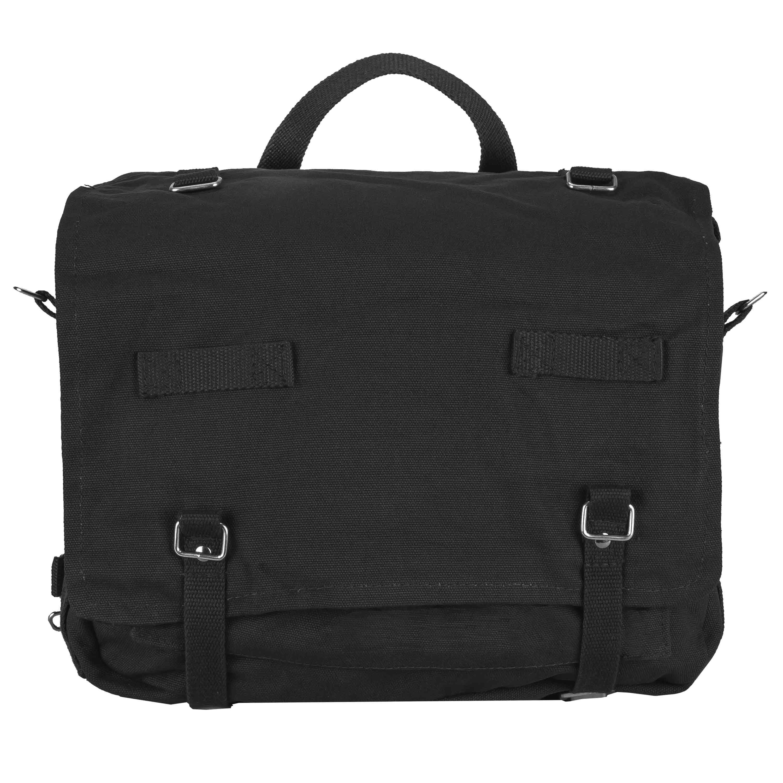 BW Packtasche schwarz