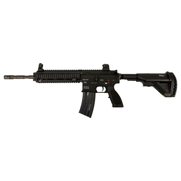Heckler Koch Airsoft Gewehr HK416D V2 1.3 J S-AEG schwarz