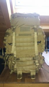 Raid Pack MKIII - Coyote 1