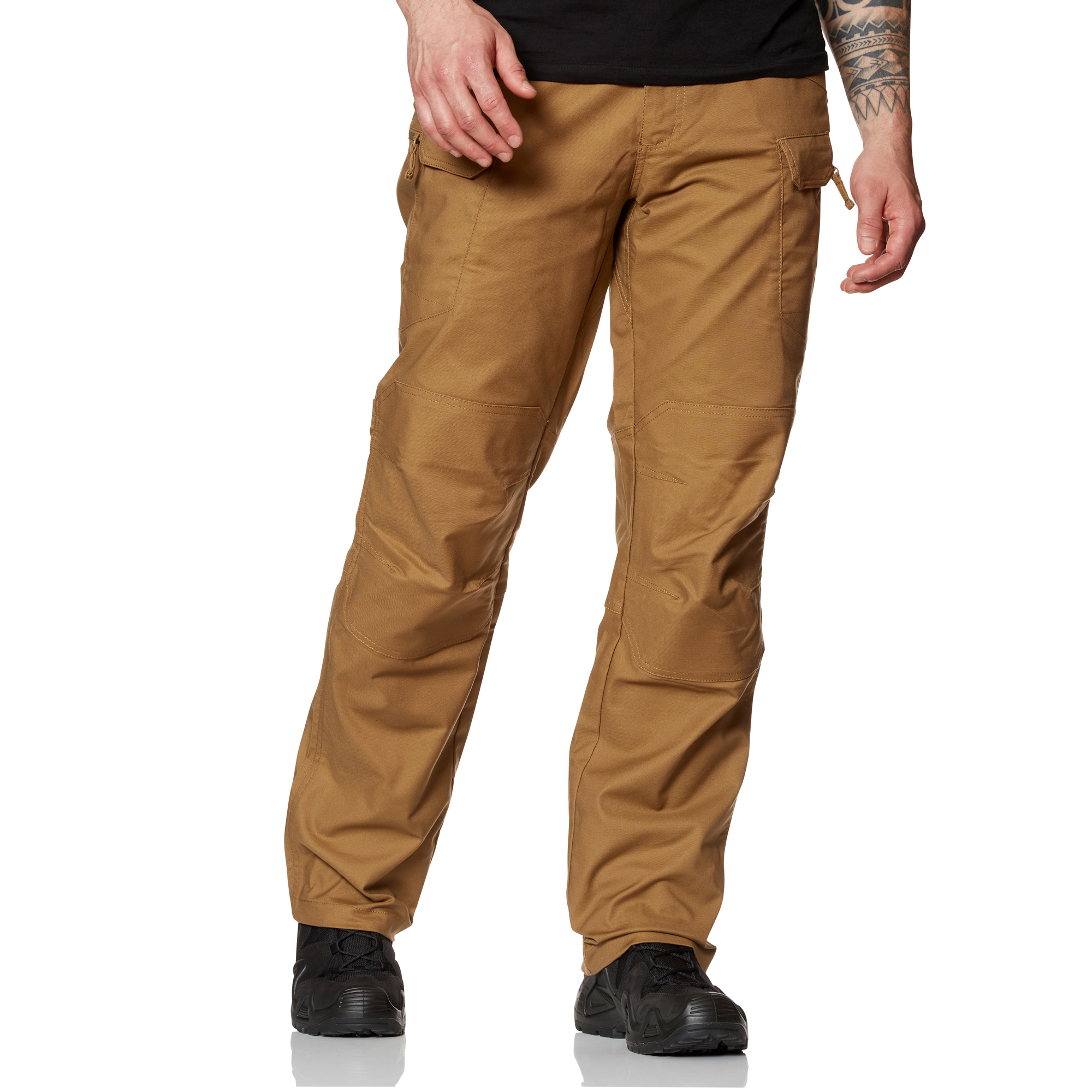 Helikon-Tex Hose UTP Canvas coyote