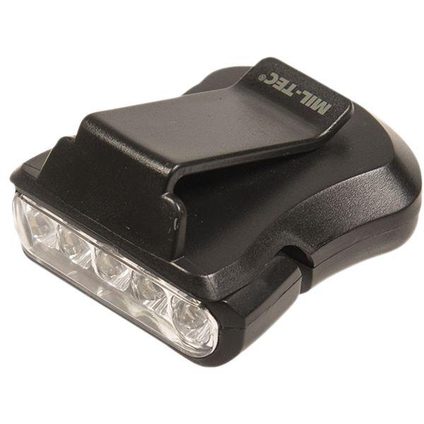 Clip Light 5 LED