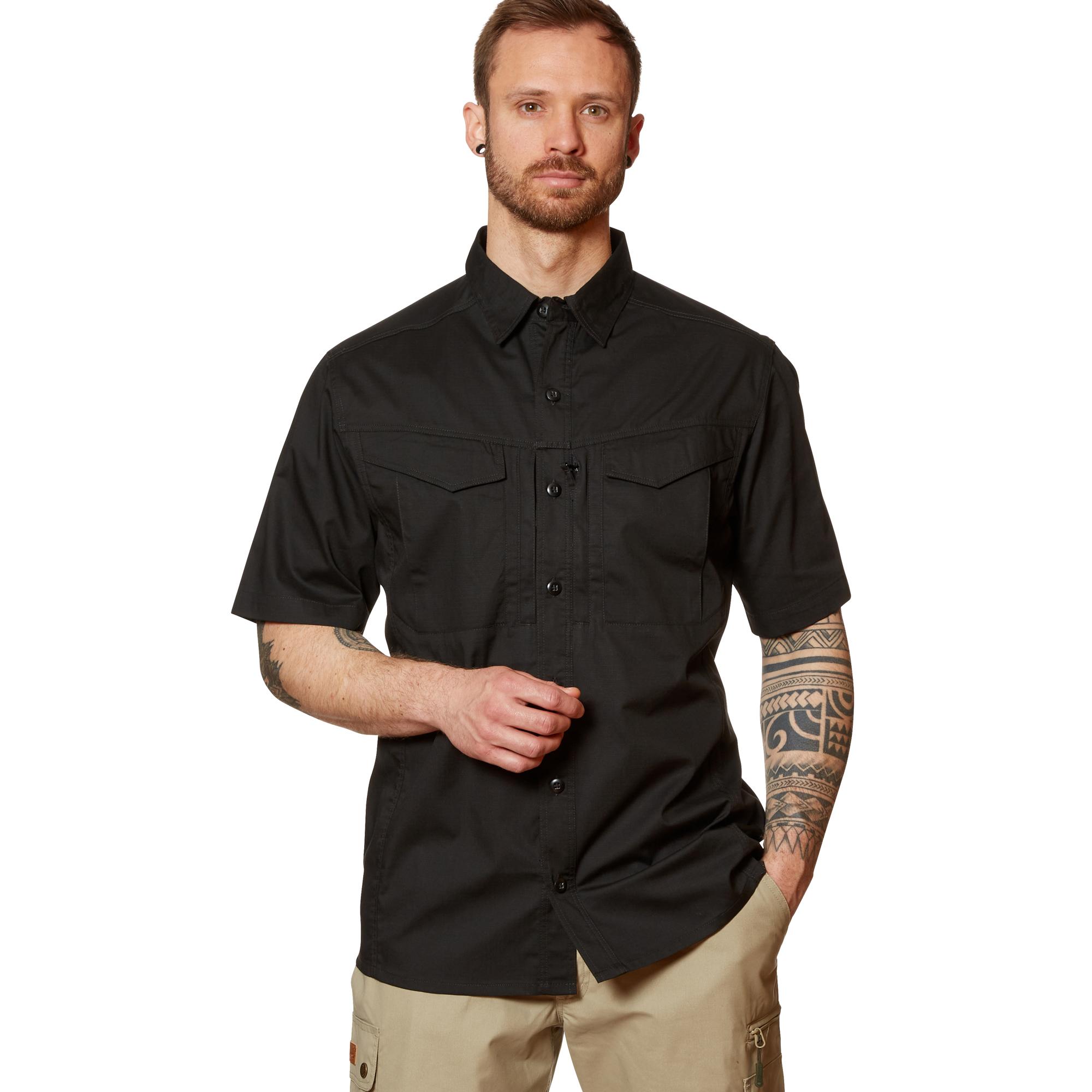 Helikon-Tex Shirt Defender MK2 schwarz
