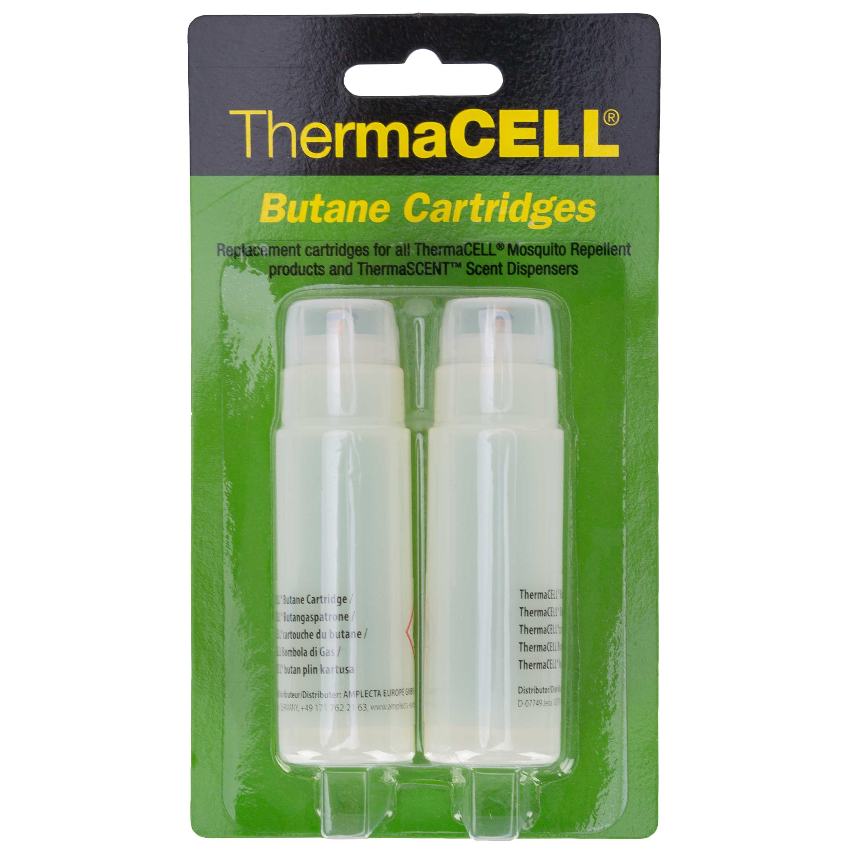 Thermacell Insektenschutz Doppelpack Butangasflaschen