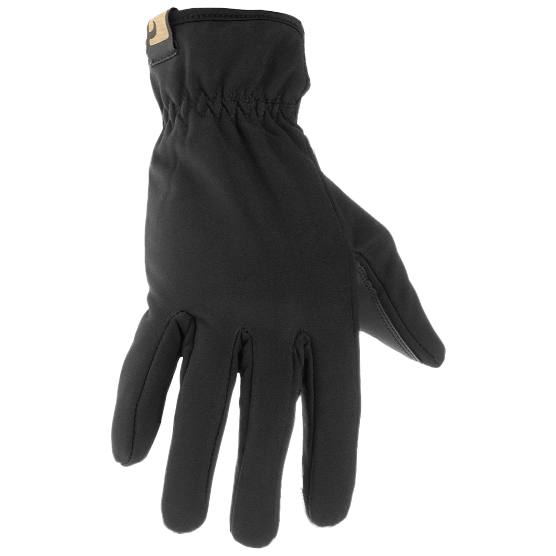 ClawGear Handschuhe Softshell Gloves schwarz