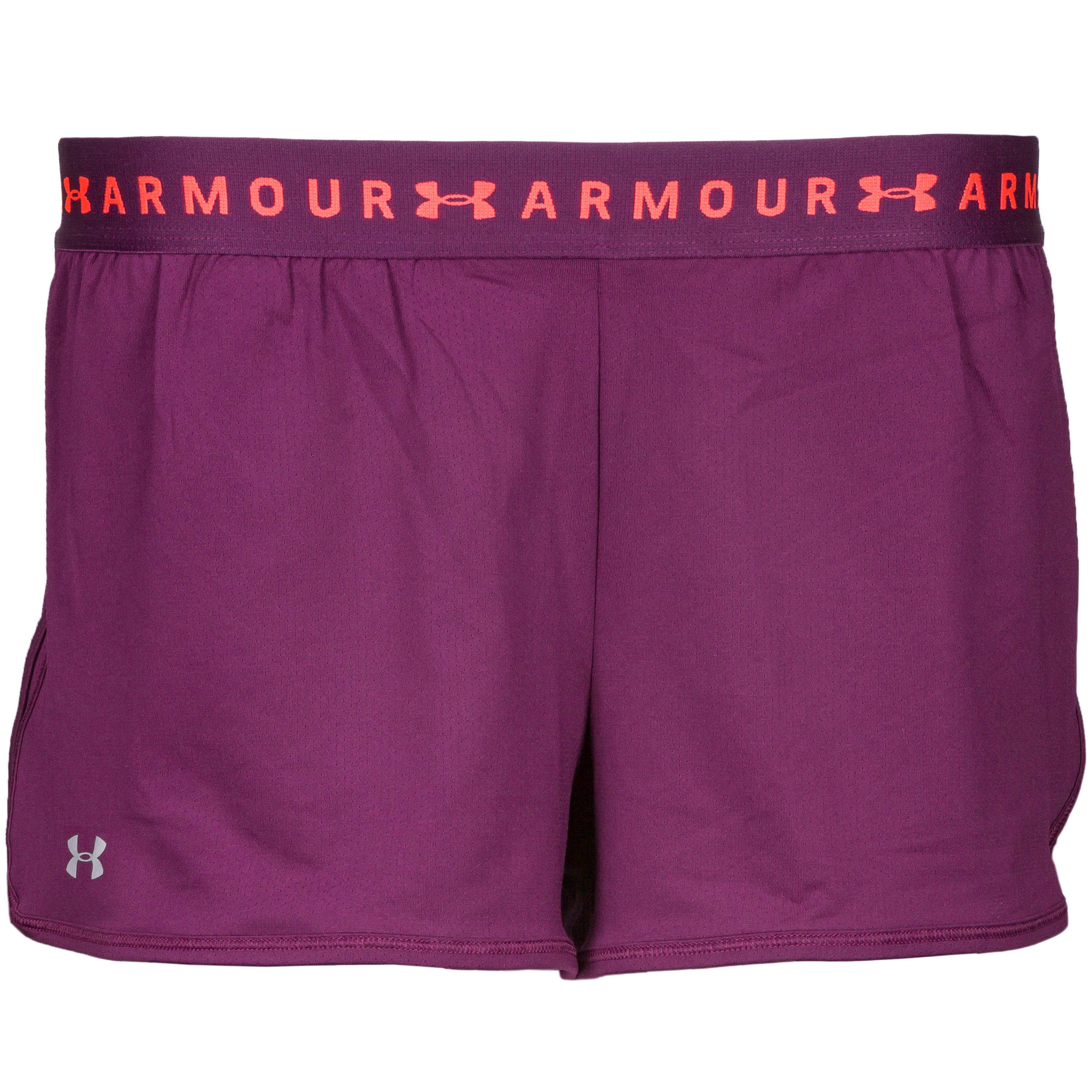 Under Armour Women Short 2-in-1 Print lila