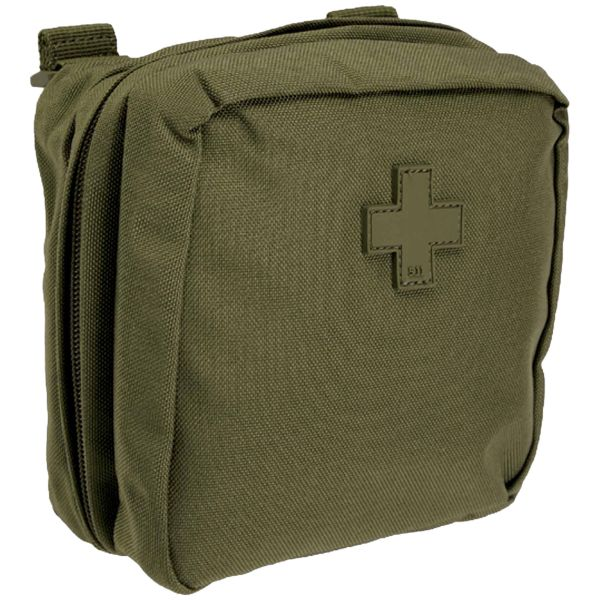 5.11 Tasche 6.6 Med Pouch oliv