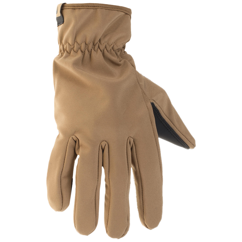 ClawGear Handschuhe Softshell Gloves coyote