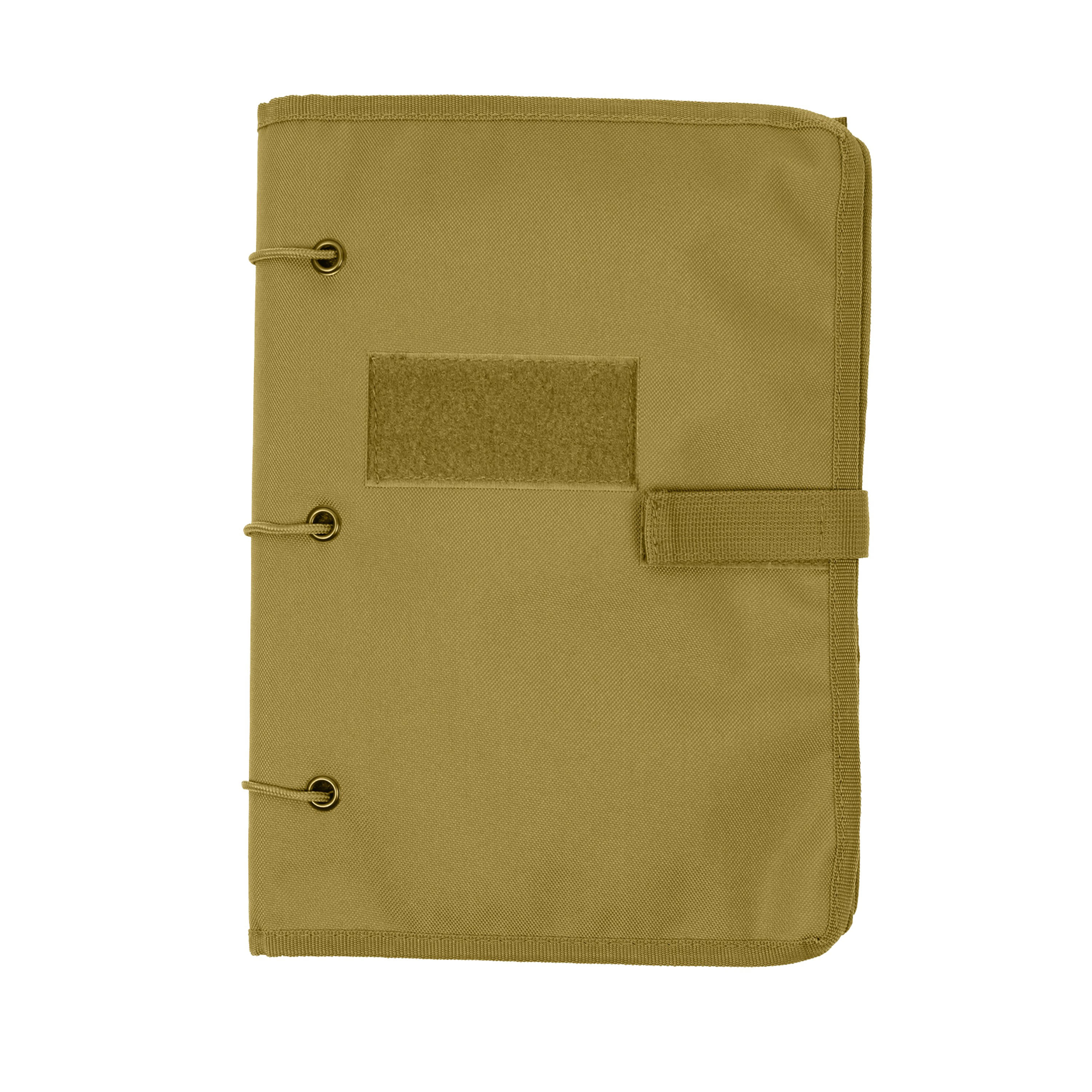 Rothco Patch Mappe tan