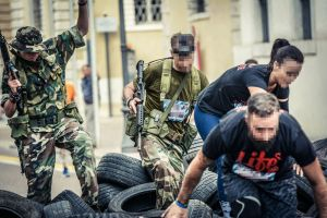 StrongmanRun Rovereto 2018