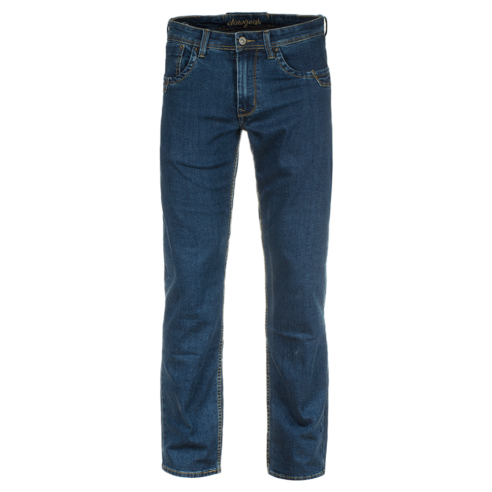 ClawGear Jeans Blue Denim Tactical Flex sapphire