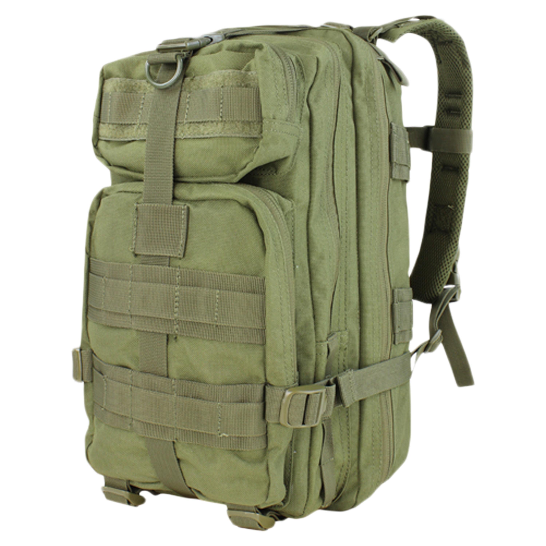Condor Rucksack Assault Pack Compact oliv