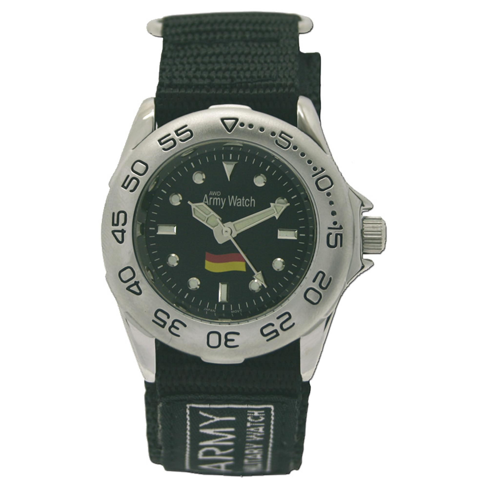 Uhr German Army