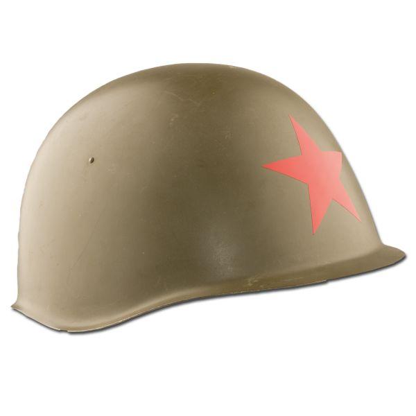 Russischer Stahlhelm M52 gebraucht