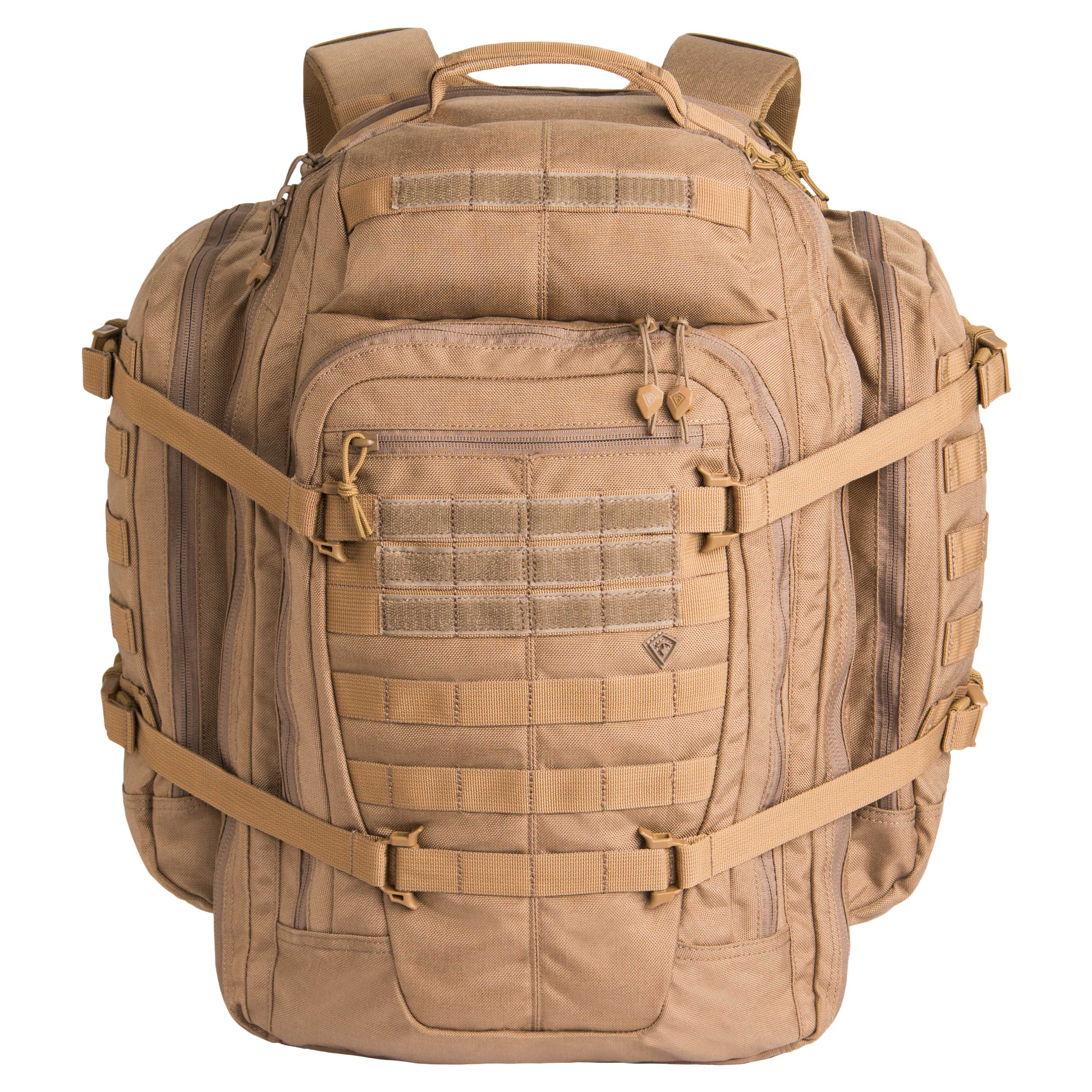First Tactical Rucksack Specialist 3-Day Backpack coyote