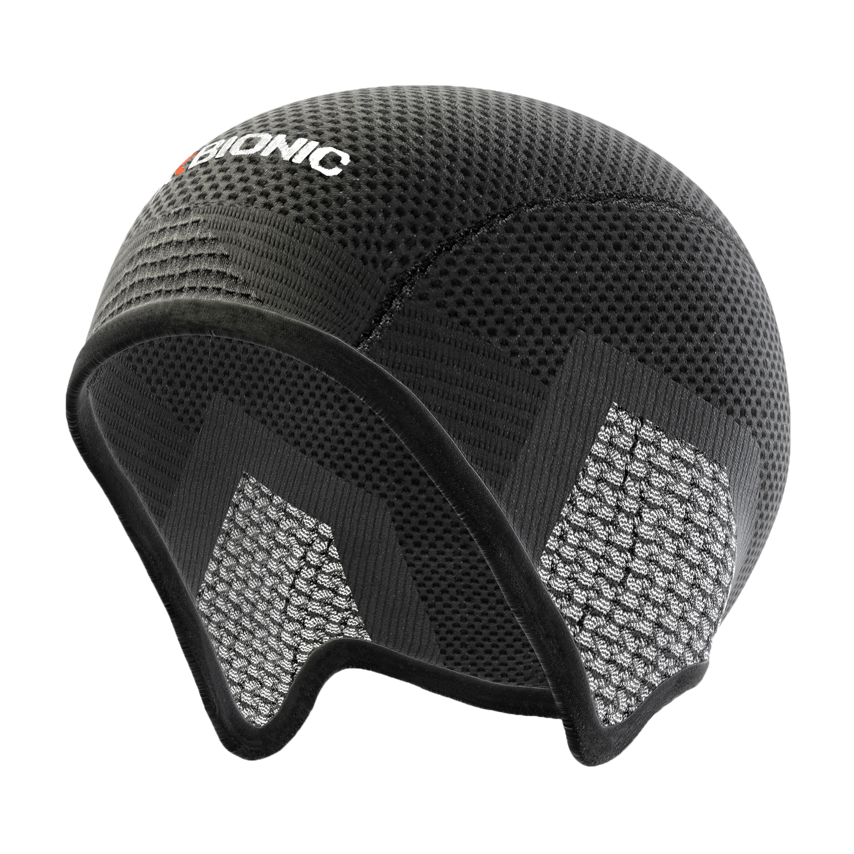 X-Bionic Cap Bondear schwarz
