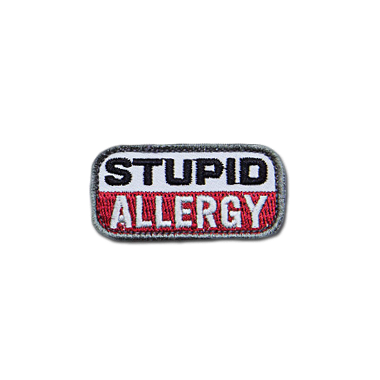 MilSpecMonkey Patch Stupid Allergie medical