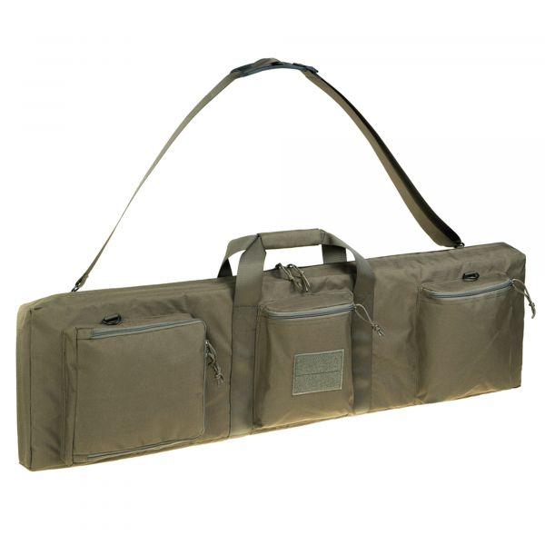 Invader Gear Waffentasche Padded Rifle Carrier 110 cm oliv