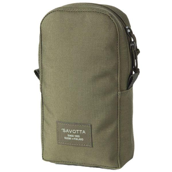 Savotta Tasche Vertical Pocket S oliv