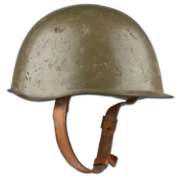 Tschechischer Stahlhelm M-52 gebraucht