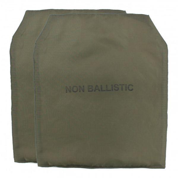 Zentauron Übungseinlage Non Ballistik Vulcan oliv