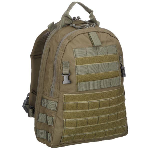 LBX Rucksack Minimalist Gear Pack ranger green