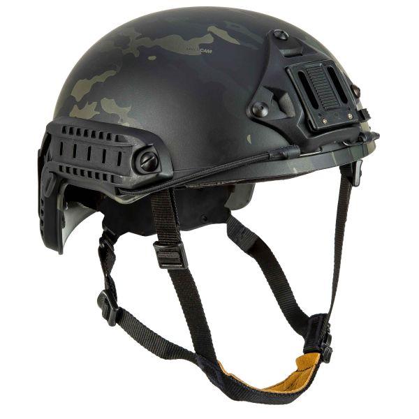 FMA Helm Ballistic M/L multicam black