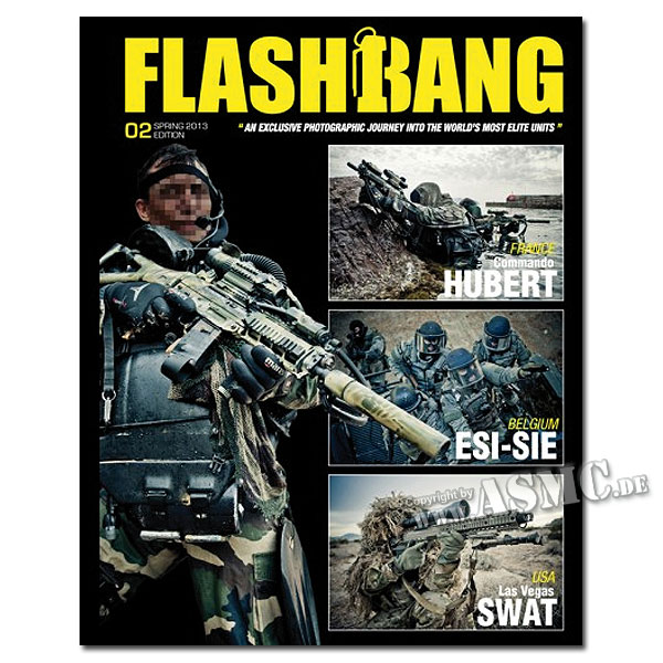 Flashbang Magazin 2