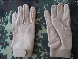 Handschuhe Army