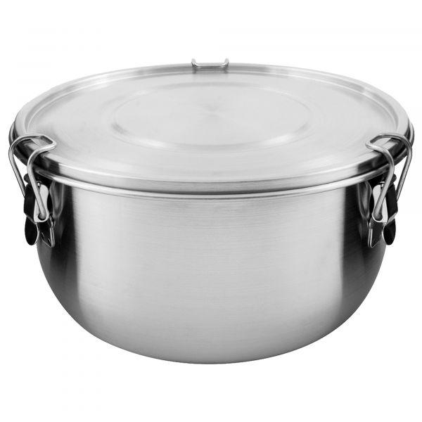 Tatonka Essensbehälter Foodcontainer 1.5 L stainless steel
