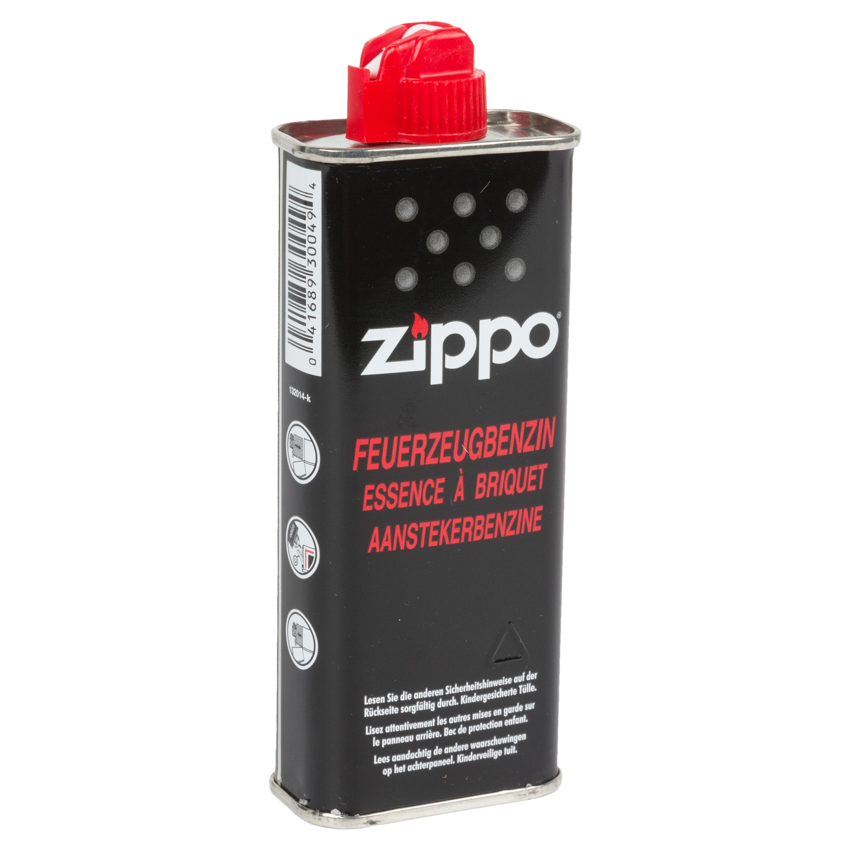 Feuerzeugbenzin Zippo 125 ml